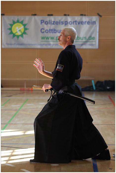 8.Cottbuser Kampfsportseminar