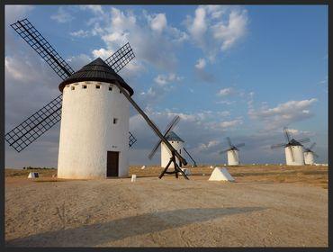 Extremadura, Kast.-La Mancha