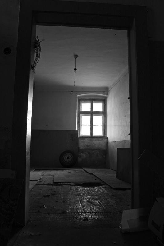 8er Haus