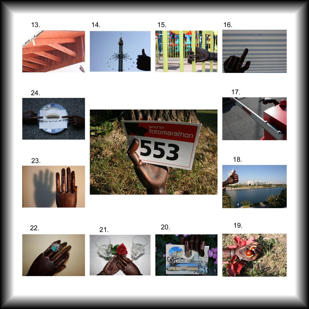 8.Wiener Fotomarathon 2011 Teil 2