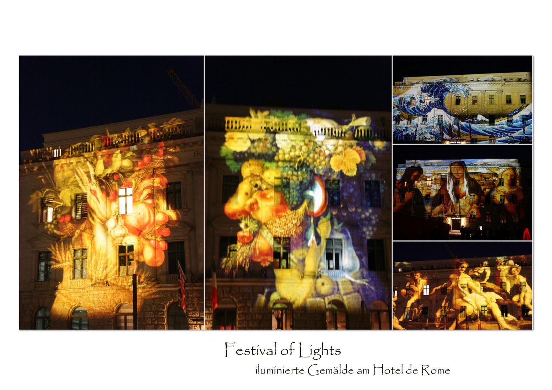 9. Festival of Lights 2013