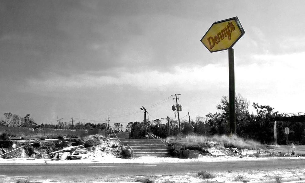 9 Monate nach Katrina
