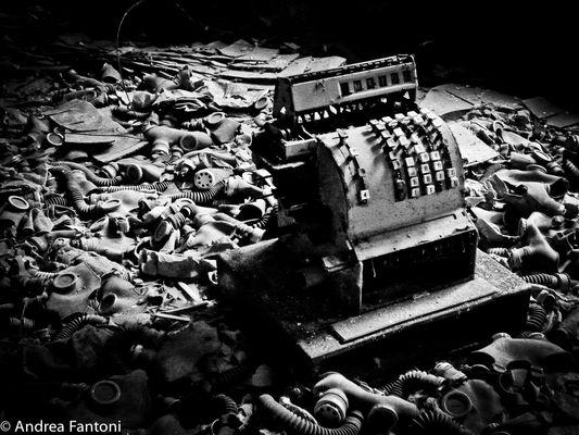 9 - Pripyat