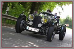 90 Jahre Bentley