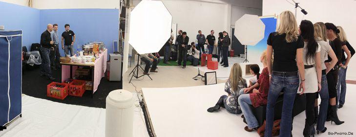 Usertreffen AC Studio