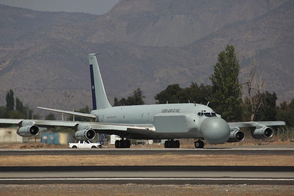 904 - raxiing to runway