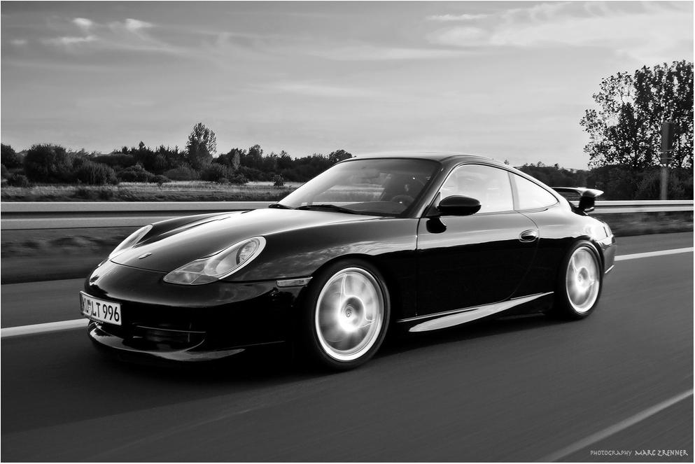 911 GT3 Clubsport