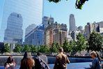 9/11 Memorial I