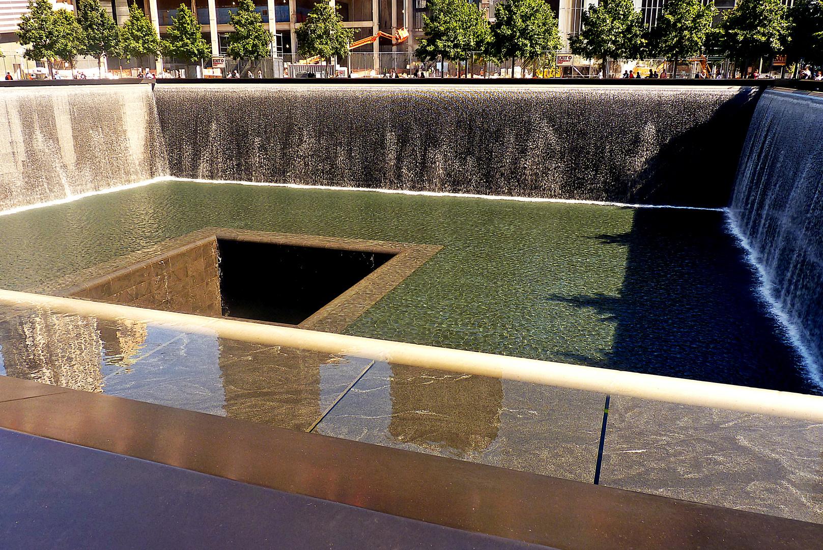 9/11 Memorial IV