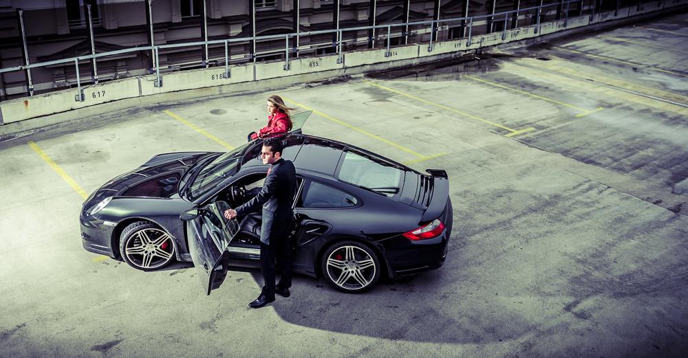 911 Turbo & Friends