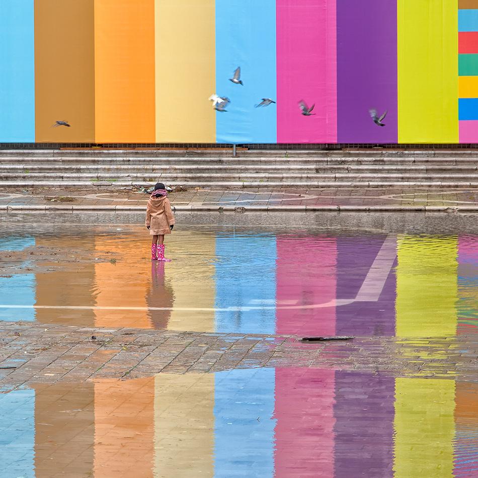 Il mondo che vorrei... di Sergio Levorato