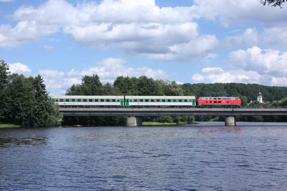 92 80 1 218 471-1 D-DB Schwandorf Naabbrücke