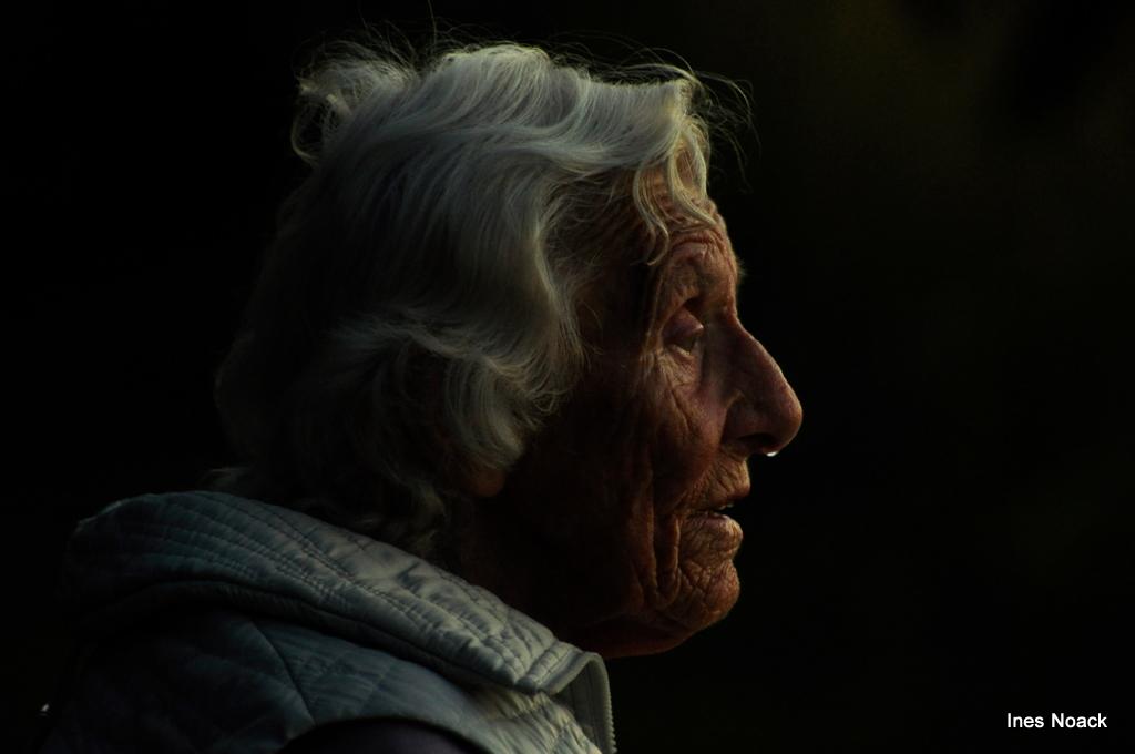 92 Jahre Leben