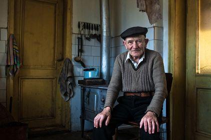 Menschen im Alter