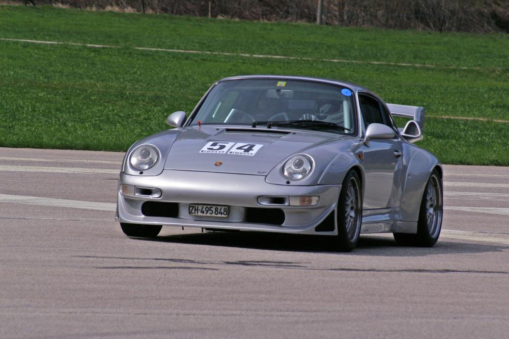 930er Turbo in Action