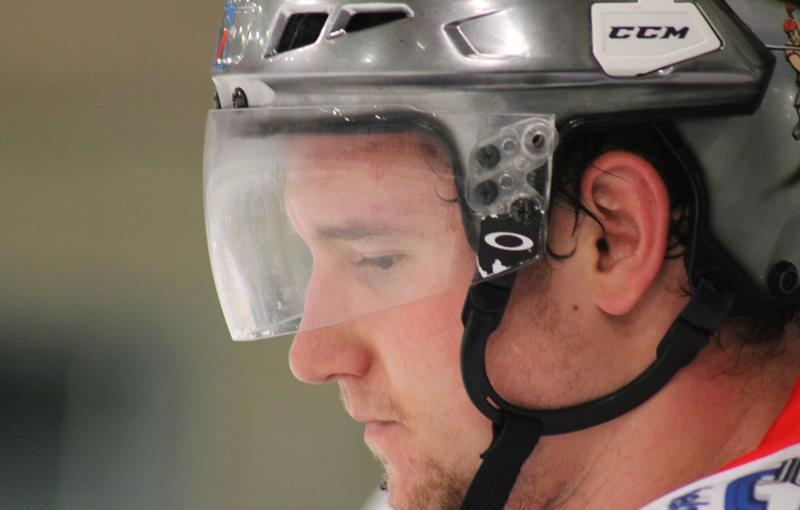 #94 Valeriy Guts / Eishockey