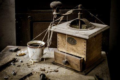 03 - Kaffee