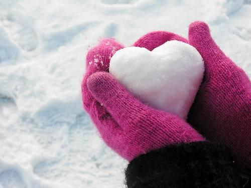 αγαπημενο χιονι. . . .