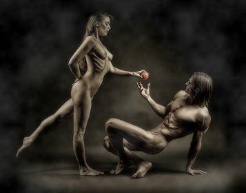 2007-10 Adam & Eva