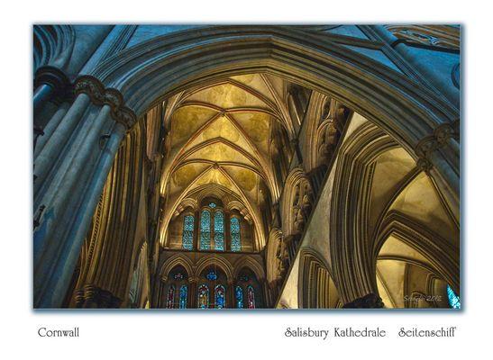 97-12 Cornwall (47) Salisbury Kathedrale