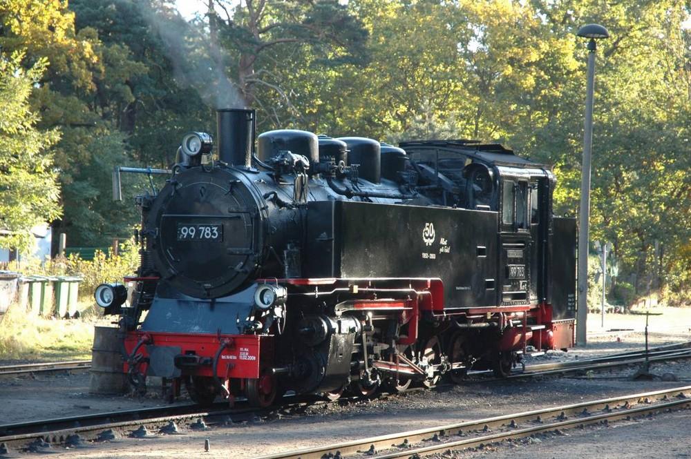 "99 783 ""Rasender Roland"""