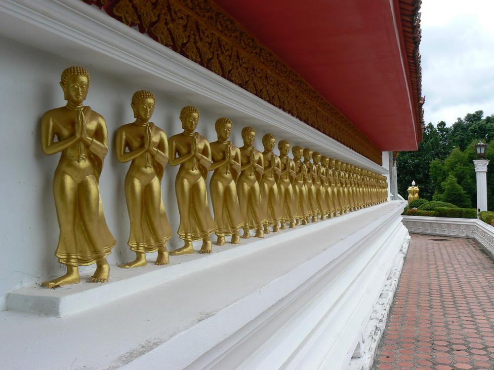 99 Buddha's
