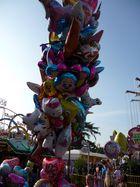 99 bunte Luftballons