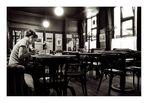 99 Jahre Leopold Hawelka   Cafétier   Wien