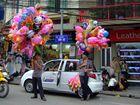 99 Luftballons..