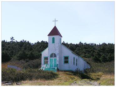 St. Pierre et Miquelon