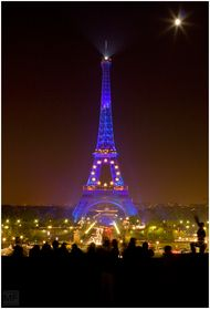 Paris Mai 2009