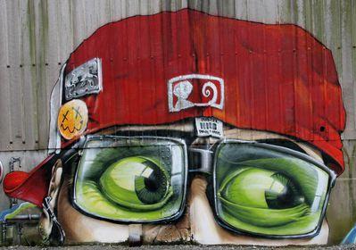 Arts de rue