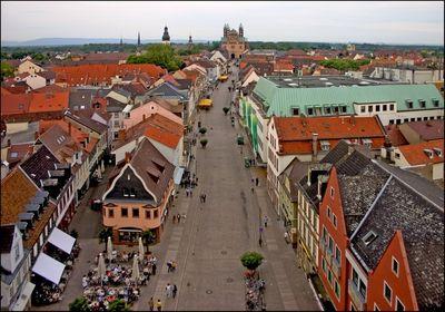 Speyer, Schifferstadt