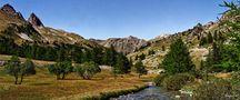 Vallée de la Clarée (Hautes Alpes) von jonquille80