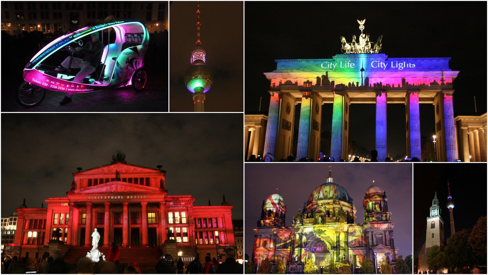 9.Festival of Lights 2013 Berlin 02