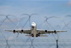 9V-SKS  - Airbus A380-800 -