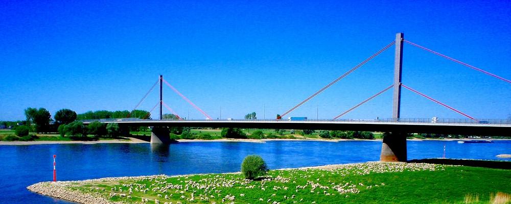 A 1 Rheinbrücke