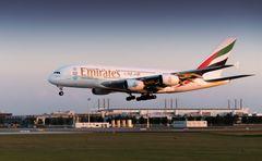 A 380 emirate
