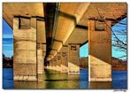 A 46 Brücke über den Seilersee bei Iserlohn #2