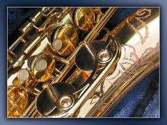 a bit of sax :-)