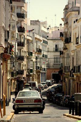 A Cádiz