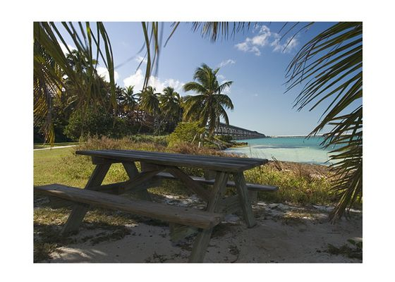 """A Day At The Beach"" - Key West, Florida"
