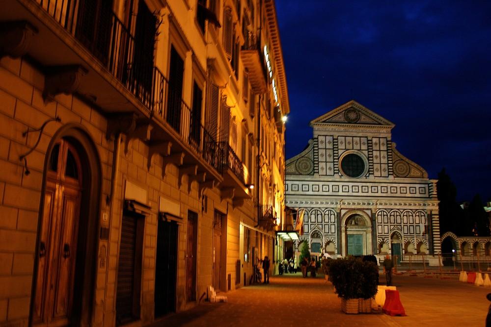 ...a Firenze
