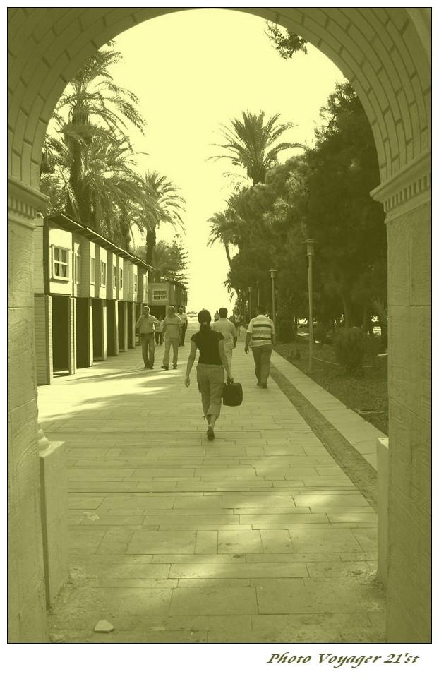 A Gate to Dreams... Antalya, 2006