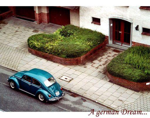 A german Dream