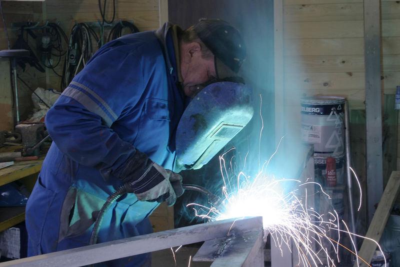 A good worker