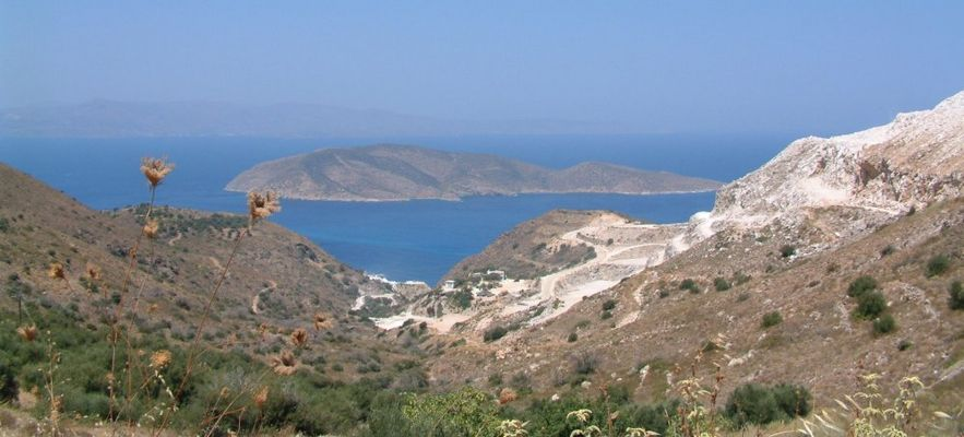 A great view on Kreta