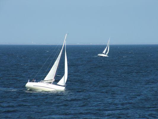 A la conquête de l'océan