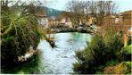 A la Fontaine...