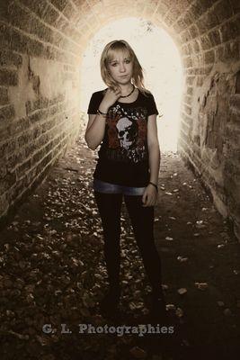 A la lumière du tunnel